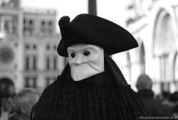 Venetian masks la bauta by fabula docet 1